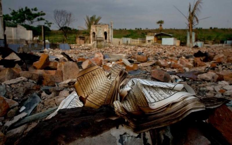 Kutuk Pembantaian Muslim Rohingya, PP Persis Desak Pemerintah dan OKI Bersikap