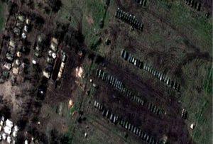 Militer Myanmar Bakar 820 Struktur Baru di 5 Desa Muslim Rohingya