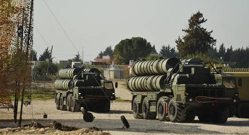 Rudal Canggih Rusia Bisu Saat Serangan Koalisi AS ke Lokasi Senjata Kimia Assad, Kenapa?
