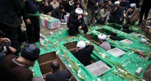 Pejabat Teheran: Kini Lebih dari 1.000 Tentara Iran Tewas dalam Pertempuran di Suriah