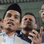 Polri Diminta Segera Tahan Ahok Sebelum 2 Desember