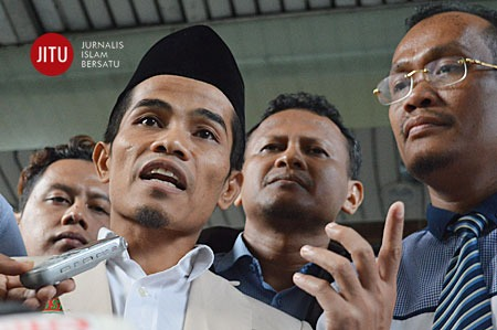 Terkait Kasus Ahok, Pemuda Muhammadiyah Desak Presiden Copot Jaksa Agung