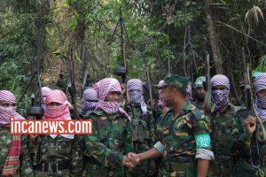 Mujahidin Myanmar Mulai Lakukan Perlawanan, Aung San Suu Kyi Ajak Damai