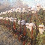 Imarah Islam Afghanistan Kuasai Pangkalan Militer Afghanistan di Kandahar