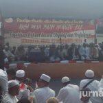 Jelang 212, MUI Jatim Serukan Umat Islam Bersatu