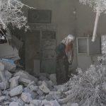 17 Warga Tewas, 30 Terluka dalam Serangan Brutal Rezim Assad dan Rusia di Aleppo