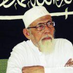 Ini Pesan Mulia Ustadz Abu Bakar Ba'asyir untuk Umat Islam Pasca 411