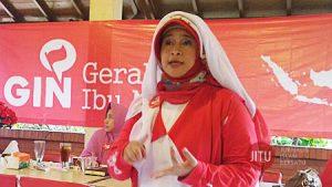 Neno Warisman: GIN Lahir dari Kegundahan Para Ibu