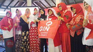 GIN akan Bagikan Bunga Mawar pada Aksi Damai Bela Islam III