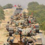 Moskow: Pasukan Turki Berada di Suriah untuk Gulingkan Rezim Bashar Assad