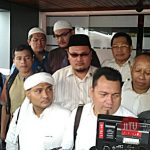 Sambangi Kejagung, Tim Advokasi GNPF MUI Pertanyakan Alasan Ahok Tak Ditahan