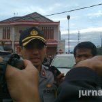 Rombongan Peserta Aksi Bela Islam III dari Tasikmalaya Dikawal Hingga Jakarta