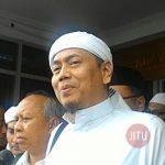 Ahok Tak Ditahan, Tim Advokasi GNPF-MUI Menilai Ada Diskriminasi Hukum