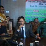 Yusril Ihza Mahendra Benarkan Sejumlah Tokoh Ditangkap