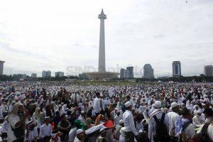 Sekjen GNPF MUI: ABI 3 Menegaskan bahwa Islam adalah Agama Damai