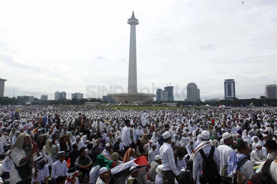 Umat Islam dan Hikmah Kekalahan Ahok