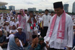 Hidayat Nur Wahid: Menfitnah Umat Islam Merugikan Kekuatan Bangsa dan Negara