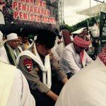 Aksi Bela Islam III, Aa Gym Pesan Agar Jadi Umat yang Kokoh