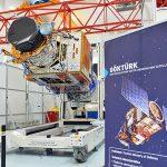 Turki Luncurkan Satelit Pengintai Militer Super Canggih