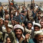 Pemberontak Syiah Houthi Yaman Eksekusi Milisi Sekutunya