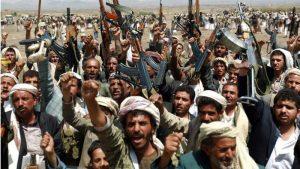 Puluhan Pasukan Syiah Houthi dan Hizbullah Lebanon Tewas dalam Pertempuran di Saada