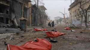 Hak Veto Rusia dan China Blokir DK-PBB untuk Bantuan Warga Aleppo