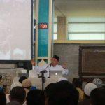 Silaturahim Pasca 212, UBN: Allah Membuat Iri dan Menyesal Mereka yang Tidak Ikut Aksi