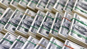 Indeks Dolar AS Terus Menguat 10 Pekan Terakhir