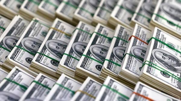 'Mengganas', Dolar AS Tembus Rp 15.200