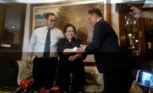 Dituduh Makar, Rahmawati Sukarno Putri tetap Bersyukur, Ini Alasannya