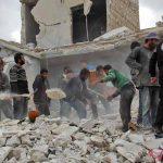 Jet Tempur Irak Tewaskan 52 Warga Sipil, Parlemen di Anbar: Siapa Dibalik Serangan Itu?
