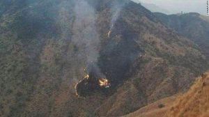 Pakistan International Airlines Nabrak Gunung, Seluruh Penumpang Tewas