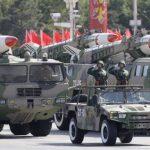 Hadapi Ancaman Donald Trump, China Bangun lebih Banyak Senjata Nuklir