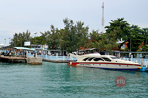 Suasana Berbeda di Pulau Tidung Jelang Pilkada DKI