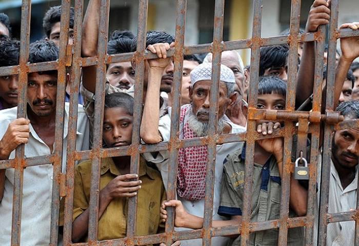 Laporan Terbaru: 24.000 Muslim Rohingya Dibunuh Pasukan Myanmar