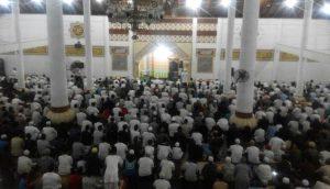 Umat Islam Serang Siap Jadi Bagian dari Kebangkitan Islam Indonesia