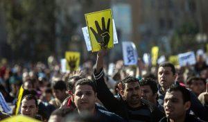 6 Polisi Tewas, Pemerintah Mesir Kaitkan Ikhwanul Muslimin dengan Gerakan Hasm