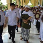 Forum Silaturrahim Pondok Pesantren: Hari Tanoe Tak Pantas Pimpin YPI
