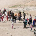 Sudah 103.000 lebih Warga Sipil Keluar dari Mosul