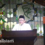 Gubernur Jabar Usulkan Gerakan Shalat Subuh Berjamaah Digelar Sebulan Sekali