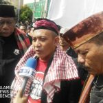 Jawara Betawi: Jika Ahok Belum Dipenjara Hukum Belum Tercipta