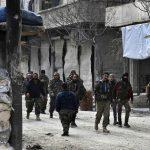 PBB: Pasukan Rezim Assad dan Milisi Syiah Memasuki Rumah-rumah dan Membunuhi Warga Sipil Aleppo