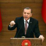 Erdogan: Saya Akan Ungkap Apa yang Terjadi Sebenarnya di Myanmar pada Majelis PBB Nanti