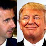 Assad: Donald Trump akan Menjadi Sekutu Baru bagi Kami