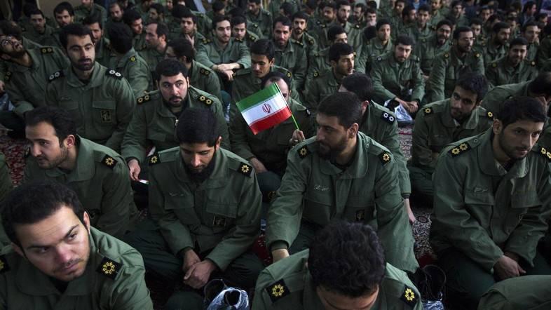 Iran: Setelah Aleppo, Kita akan Bantai Bahrain dan Yaman