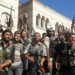 4 Faksi Pembebasan Suriah Sepakat kembali ke Medan Tempur Perangi Assad