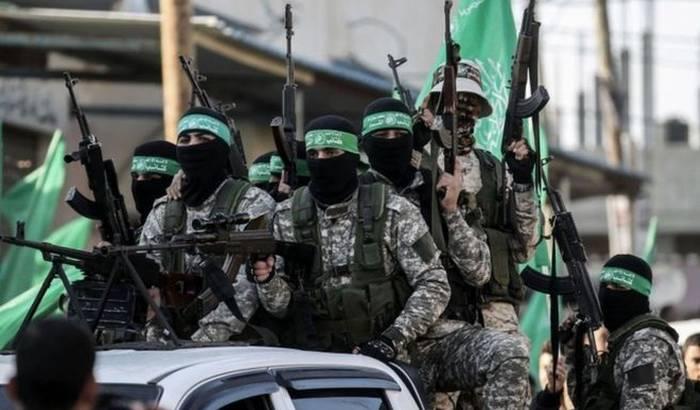 Izzuddin al Qassam Bersumpah akan Balas Kematian Insinyur Drone Hamas pada Israel