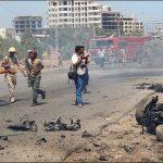 Lagi Antri Ambil Gaji Dibom, 43 Tentara Pro Yaman Anti Syiah Houthi Tewas