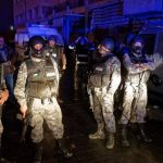 Laporan Lengkap Serangan Bersenjata di Bekas Benteng Tentara Salib Yordania, 10 Tewas