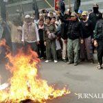 Majelis Az Zikra Desak Pemerintah Putuskan Hubungan Diplomatik dengan Rusia dan Iran